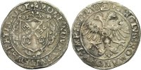 10 Kreuzer 1527 Regensburg  ss  500,00 EUR