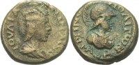Bronze 197-217 Kilikien Irenopolis Julia Domna ss  115,00 EUR  zzgl. 3,00 EUR Versand