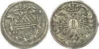 Kreuzer 1681-1704 Ulm  ss  45,00 EUR  zzgl. 3,00 EUR Versand