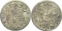2 Kreuzer 1681-1704 Ulm  ss  45,00 EUR  zzgl. 3,00 EUR Versand