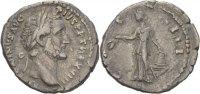Denar 154-155 RÖMISCHE KAISERZEIT Antoninus Pius (138-161) ss  70,00 EUR  zzgl. 3,00 EUR Versand