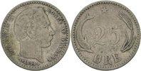 25 Öre 1894 Dänemark Christian IX. f.ss  35,00 EUR  zzgl. 3,00 EUR Versand