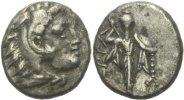 Diobol 310-284 Mysien Pergamon  ss  110,00 EUR