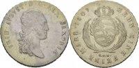 Taler 1809 Sachsen Friedrich August III./I., 1763-1827. f.vz/vz  200,00 EUR kostenloser Versand