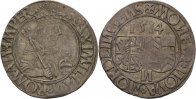 Batzen 1514 Nördlingen Maximilian I., 1486-1519 ss  85,00 EUR