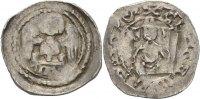 Pfennig 1200-1246 RDR Salzburg Kärnten Friesach Eberhard II., 1200-1246... 95,00 EUR