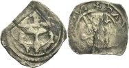 Pfennig 1202-1256 Kärnten Sankt Veit Bernhard, 1202 - 1256. ss  85,00 EUR  zzgl. 3,00 EUR Versand
