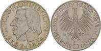 5 DM 1964 J BRD  vz  44,00 EUR