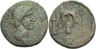 12 AE Einheiten 39-45 Königreich Bosporus Mithradates III., 39/40 - 44/... 85,00 EUR  zzgl. 3,00 EUR Versand