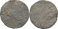 Beischlag eines Batzen 1524 Öttingen Karl Wolfgang, Martin und Ludwig X... 50,00 EUR  zzgl. 3,00 EUR Versand