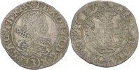3 Kreuzer 1637 RDR Böhmen Prag Ferdinand II., 1619-1637. ss  40,00 EUR