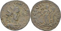 Kilikien Tarsos Bronze Valerianus I., 253-260