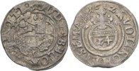 1/24 Taler 1612 Corvey Dietrich IV. von Behringhausen, 1585-1616  ss  25,00 EUR  zzgl. 3,00 EUR Versand