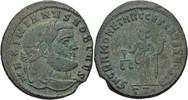 Follis 300-303 RÖMISCHE KAISERZEIT Maximianus Herculius, 285 - 310  ss  45,00 EUR  zzgl. 3,00 EUR Versand