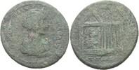 Lydien Attaleia Bronze Caracalla, 198-217 für Plautilla