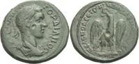 Bronze 241-243 Moesia Inferior Nikopolis ad Istrum Gordian III., 238 - ... 175,00 EUR  zzgl. 3,00 EUR Versand