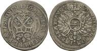2 Kreuzer 1716 Regensburg Karl VI., 1711-1740. ss  55,00 EUR  zzgl. 3,00 EUR Versand