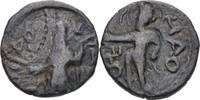 AE 1/4 Einheit 130-158 Kushan Kanishka, 130-158 ss  35,00 EUR  zzgl. 3,00 EUR Versand