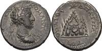 Didrachme 183-185 Kappadokien Caesarea Commodus, 177-192. f.vz  200,00 EUR kostenloser Versand