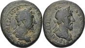 Phönizien Berytos Bronze Marcus Aurelius und Lucius Verus, 161-169