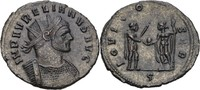 Antoninian 271-274 RÖMISCHE KAISERZEIT Serdica Aurelianus, 270-275. vz  110,00 EUR  zzgl. 3,00 EUR Versand