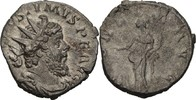 Antoninian 263 RÖMISCHE KAISERZEIT Köln Postumus (260-269) vz/ss  35,00 EUR  zzgl. 3,00 EUR Versand