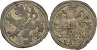 Maly Groschen 1579 RDR Böhmen Kuttenberg Rudolph II., 1576-1612 ss  250,00 EUR