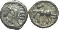 Potin 150-50 Kelten Gallien Senones  ss  100,00 EUR  +  3,00 EUR shipping