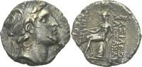 Drachme 148-145 Selukiden Antichia Alexander I. Balas, 150 - 145 Schröt... 100,00 EUR  zzgl. 3,00 EUR Versand