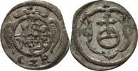 Pfennig 1644 Sachsen Johann Georg I., 1615-1656 Zainende, ss  95,00 EUR  zzgl. 3,00 EUR Versand
