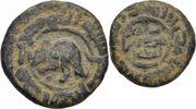Kupfer 80-90 AH Islam Umayyaden Marwân b. Bashîr, governor ca. 80-90 AH... 150,00 EUR  zzgl. 3,00 EUR Versand