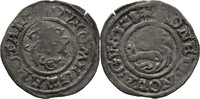 Dreiling 1528 Mecklenburg Güstrow Albrecht VII., 1503-1547 ss  40,00 EUR  +  3,00 EUR shipping