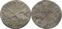 Baiocco 1782 Vatikan Rom Pius VI., 1775-1799. f.ss  50,00 EUR  zzgl. 3,00 EUR Versand