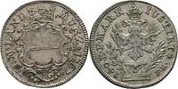 5 Kreuzer 1767 Ulm, Reichsstadt  vz  165,00 EUR  zzgl. 3,00 EUR Versand