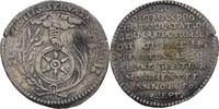 Groschen Jeton 1650 Erfurt, Stadt  Druckstelle, ss  175,00 EUR  zzgl. 3,00 EUR Versand