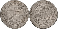 4 Kreuzer = Batzen 1623 Brandenburg Ansbach Fürth Joachim Ernst, 1603-1... 100,00 EUR