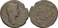 Bronze 218-222 Seleukis und Pieria Antiochia am Orontes Elagabal, 218-2... 40,00 EUR  zzgl. 3,00 EUR Versand