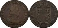 Liard 1614 France Ardennen Carl I. von Gonzaga, 1601-1637 ss  50,00 EUR  +  3,00 EUR shipping