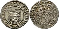 Denar 1555 RDR Ungarn Siebenbürgen (?) Ferdinand I., 1526-1564. vz  50,00 EUR  zzgl. 3,00 EUR Versand