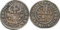 2 Mariengroschen 1639 Braunschweig Wolfenbüttel August der Jüngere, 163... 60,00 EUR  zzgl. 3,00 EUR Versand