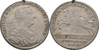Konventionstaler 1765 Braunschweig Wolfenbüttel Karl I., 1735-1780 Henk... 135,00 EUR  zzgl. 3,00 EUR Versand