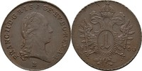 Kreuzer 1800 RDR Austria Habsburg Wien Franz II./I., 1792-1835. vz+  30,00 EUR  zzgl. 3,00 EUR Versand