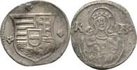 Obolus 1526-1564 RDR Ungarn Kremnitz Ferdinand I., 1526-1564 ss  75,00 EUR  zzgl. 3,00 EUR Versand