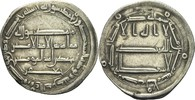Islam Abbasiden Dirhem 786-809 ss+ Harun ar-Rashid 170-193 AH/786-809 AD 50,00 EUR  +  3,00 EUR shipping