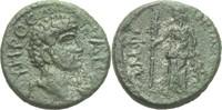Makedonien Amphipolis Bronze Lucius Verus. 161-169