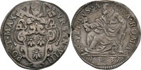 Testone 1632 Vatikan Rom Urbano VIII (1623-1644), ss  250,00 EUR