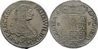 Brandenburg Preussen Crossen 1/3 Taler 1669 teilweise poröser Schrötling... 250,00 EUR kostenloser Versand