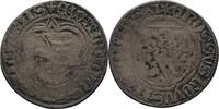 1/2 Spitzgroschen 1475 Sachsen Leipzig Ernst, Albrecht und Wilhelm III.... 120,00 EUR