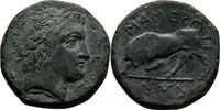 Bronze 288-278 Sizilien Mamertinoi  vz  300,00 EUR