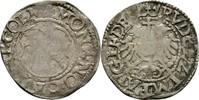 2 Kreuzer 1576-1612 Alsace Elsass Colmar Titel Rudolf II., 1576-1612. P... 20,00 EUR  zzgl. 3,00 EUR Versand